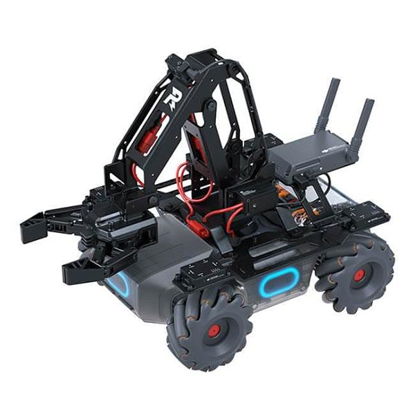 DJI 機甲大師 RoboMaster EP 教育機器人拓展套裝