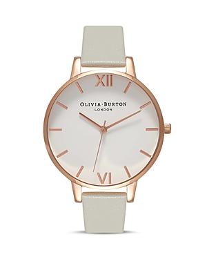 Olivia Burton Big Dial Watch, 38mm