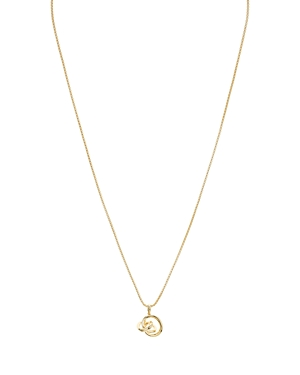 Kendra Scott Presleigh Knot Pendant Necklace, 28