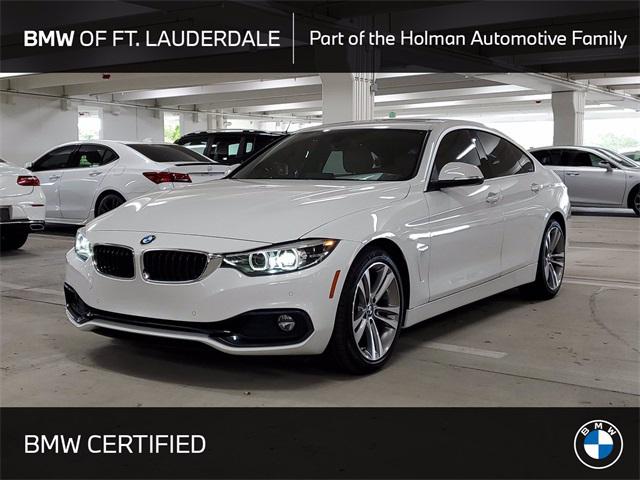 [訂金賣場]Certified 2018 BMW 430i