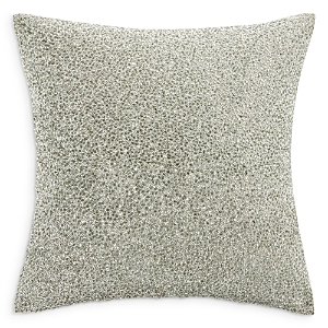 Hudson Park Collection Facets Beaded Wire Decorative Pillow, 18 x 18 - 100% Exclusive