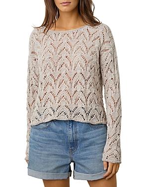 Velvet by Graham & Spencer Nitsa Sweater