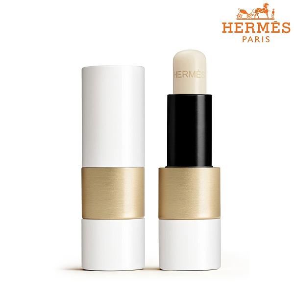 Hermes 愛馬仕 透明護唇膏【SP嚴選家】