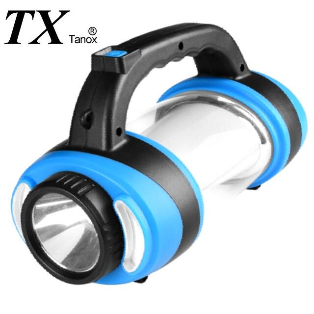 tx特林usb充電多功能探照燈/露營燈(t-hs20)