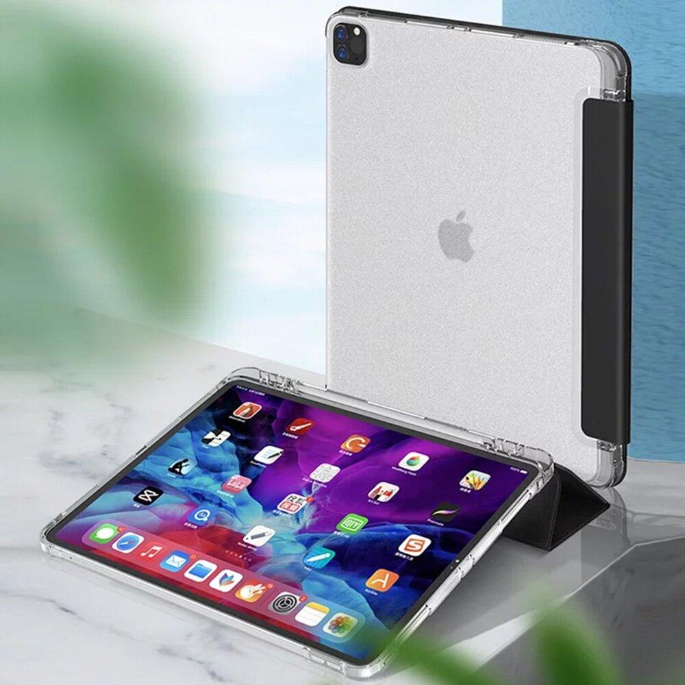 TOTU 拓途|悅色系列iPad 皮套AA166 黑