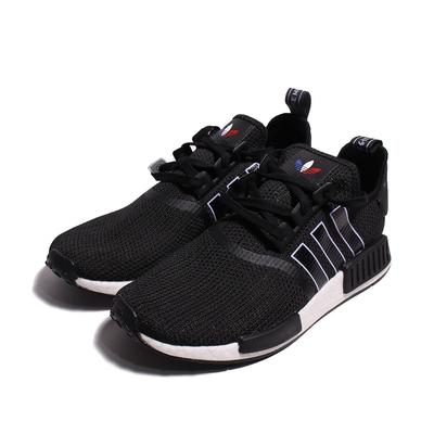 Adidas-  慢跑鞋-NMD_R1 -男女鞋-GW2540