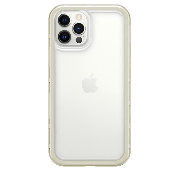 OtterBox Lumen 保護殼 (適用於 iPhone 12 | 12 Pro) - 灰色
