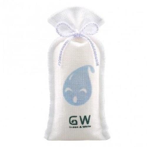 GW 水玻璃環保除濕袋(110g/盒) [大買家]