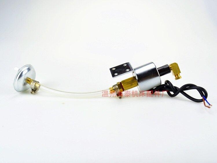臺灣電磁泵浦 磨床電子油泵 臺灣KENF平面磨床110V/220V電磁油泵