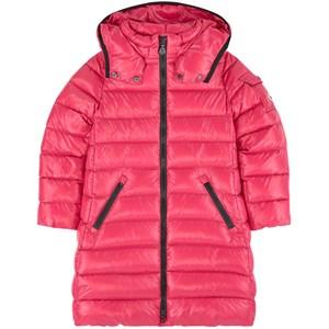 Moncler Moncler Pink Moka Coat