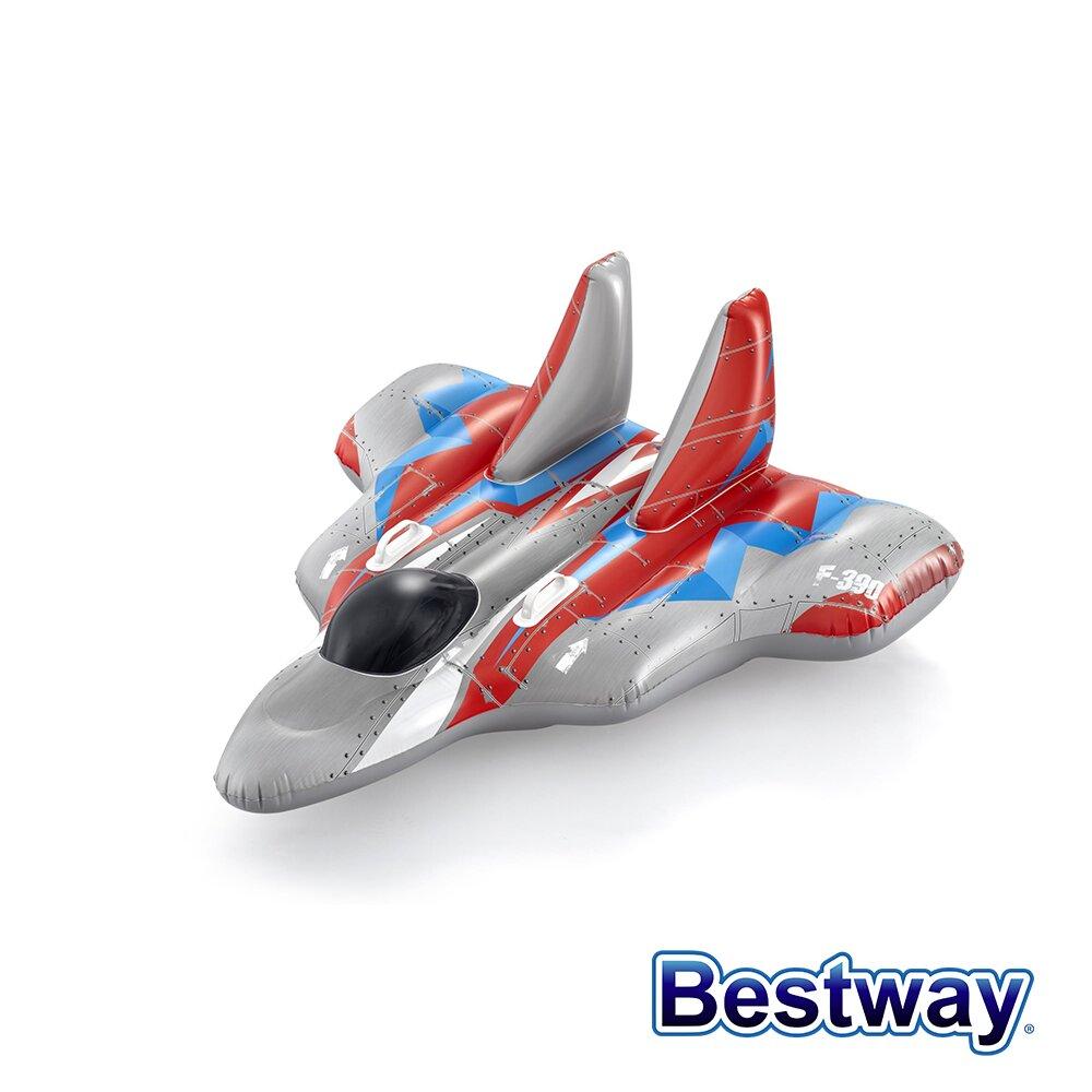 Bestway。飛向宇宙充氣戰鬥機 41443