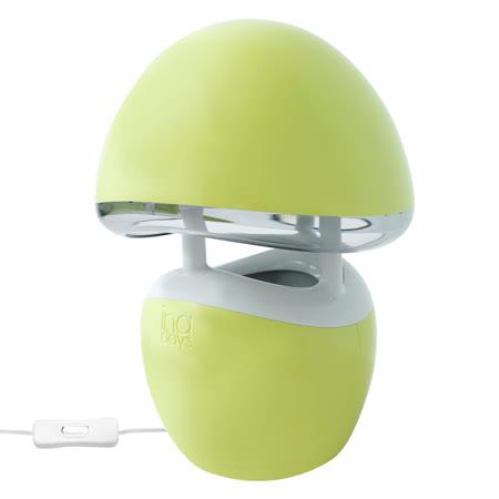【inaday's捕蚊達人】光觸媒捕蚊燈(粉色、綠色) GR-361