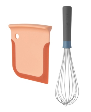 BergHOFF Leo Collection 2-Pc. Baking Tool Set