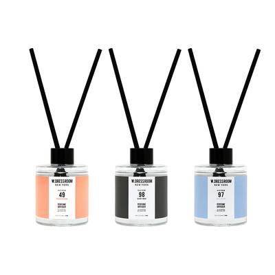 【韓國W.Dressroom多麗絲】室內居家香氛擴香瓶120ml(香味任選)