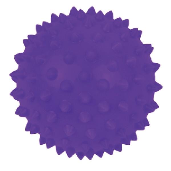 【單顆入-23cm】小牛津 健康觸覺球(顏色採隨機出貨)【佳兒園婦幼館】