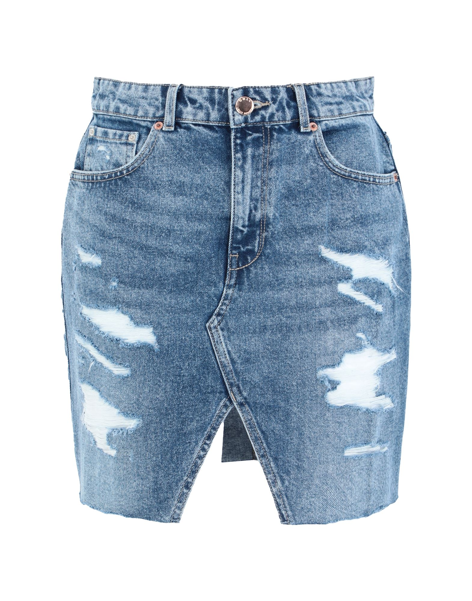 ONLY Denim skirts - Item 42845306