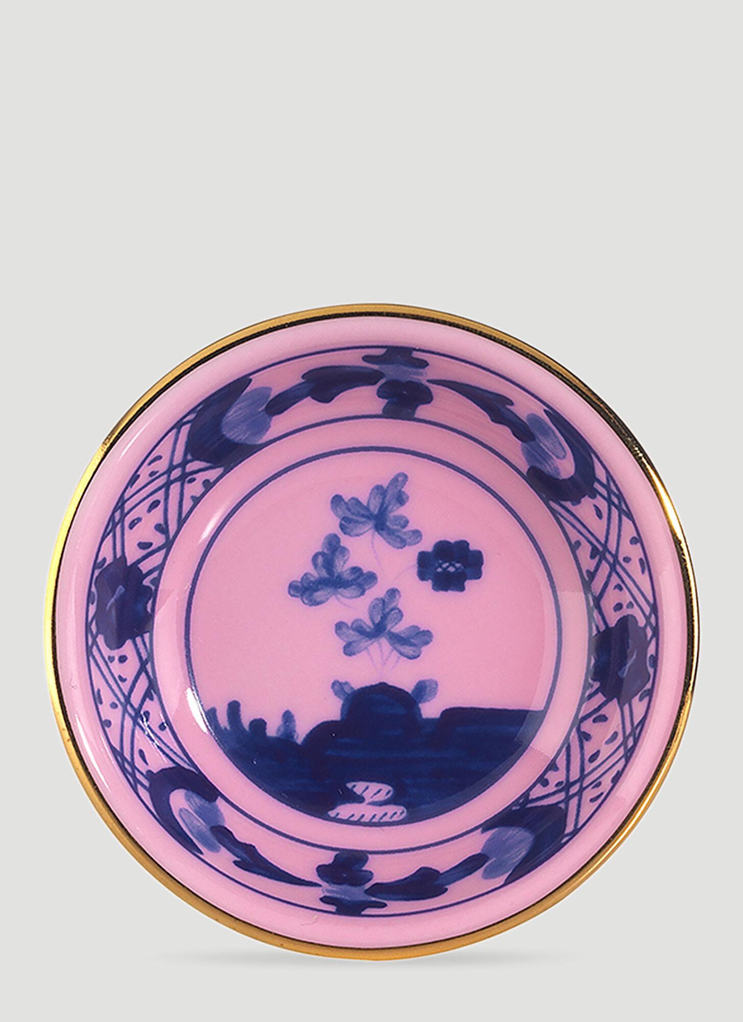 unisex Pink Porcelain.