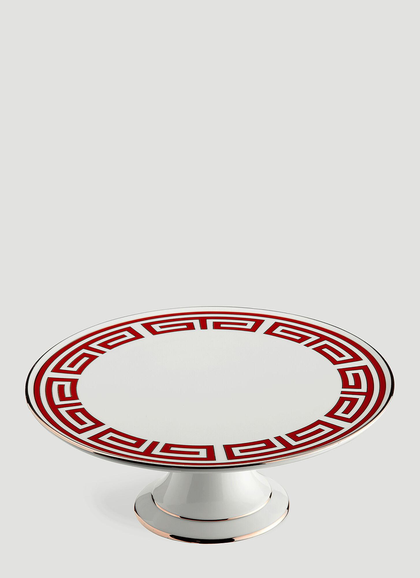 unisex Red Porcelain.