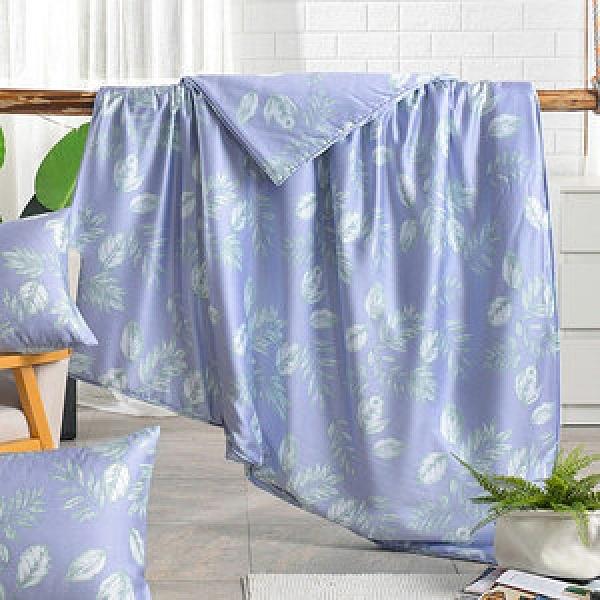 【Betrise怜夢】頂級100%奧地利天絲鋪棉涼被5X6.5尺 一入