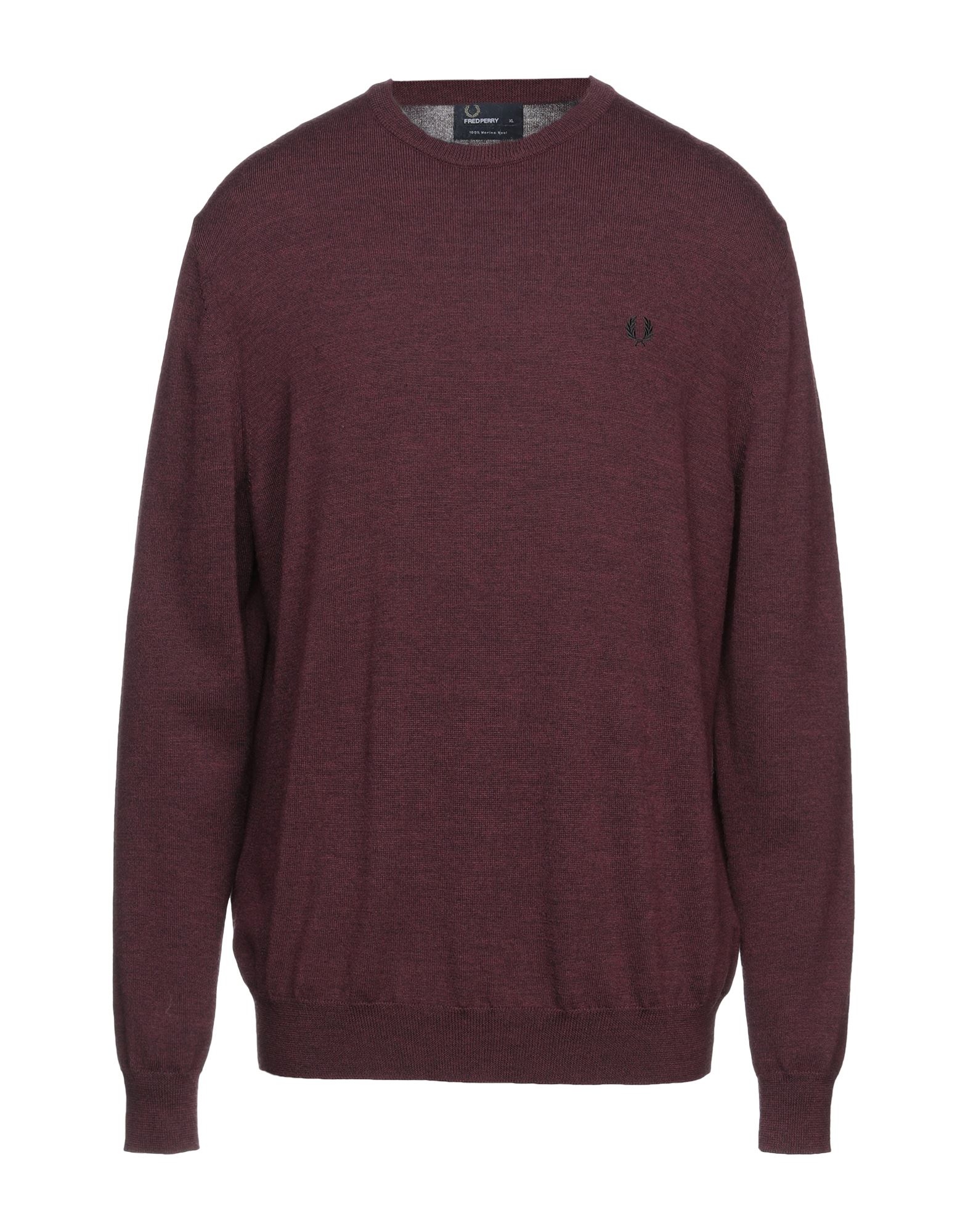 FRED PERRY Sweaters - Item 14137189