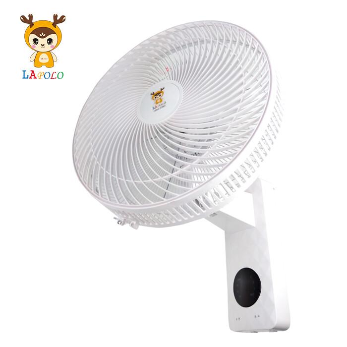 lapolo藍普諾遙控壁掛扇/風扇