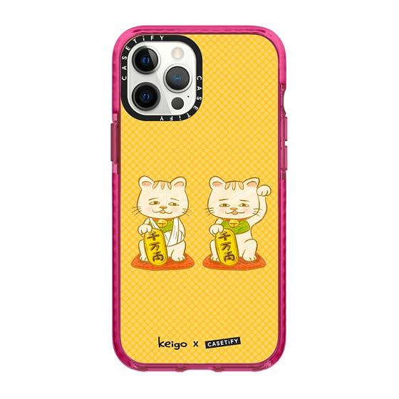CASETiFY iPhone 12 Pro Max Impact Case - Illustration #35