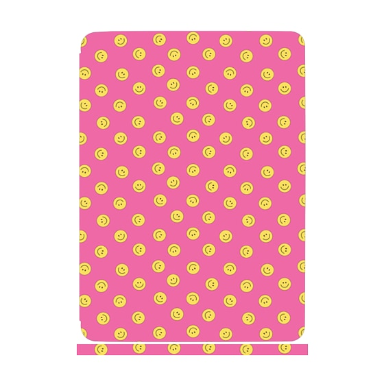 CASETiFY iPad Mini (2019) Roller Case - HAPPYTOWN - IPAD - PINK