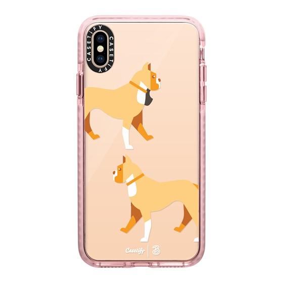 CASETiFY iPhone Xs Max Impact Case - 3HK CNY #5