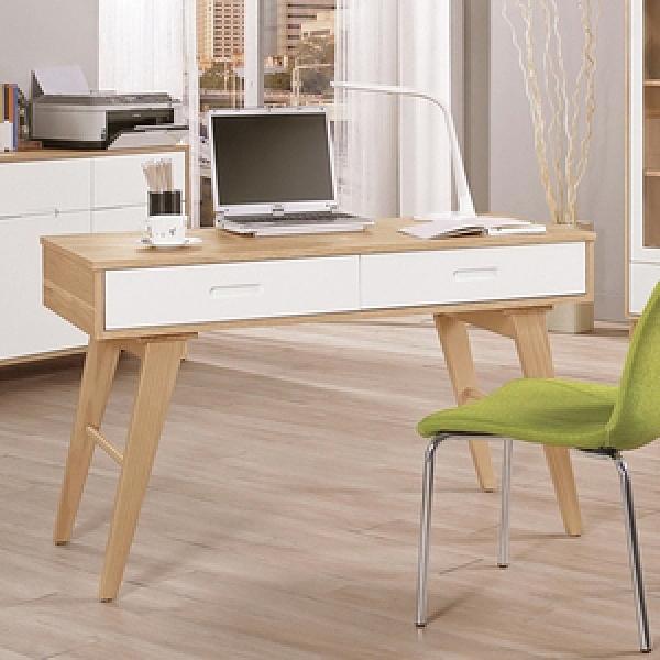 羅德尼4尺二抽書桌/辦公桌