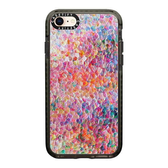 CASETiFY iPhone 8 Impact Case - Watermelon Avenue by Ingrid Ching