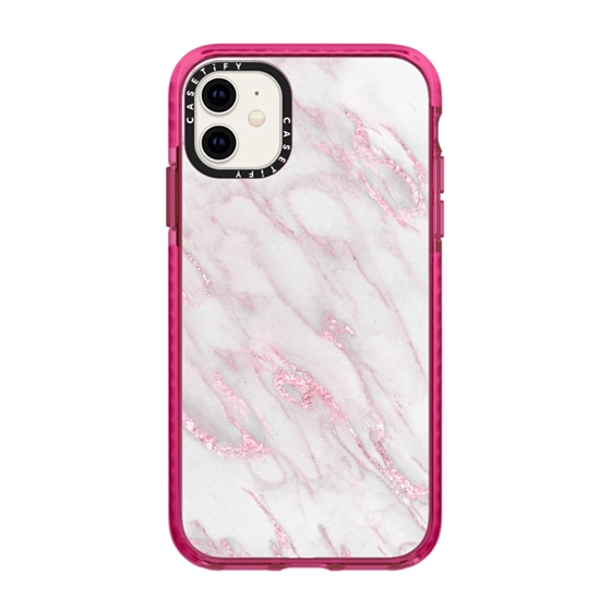 CASETiFY iPhone 11 Impact Case - marble026