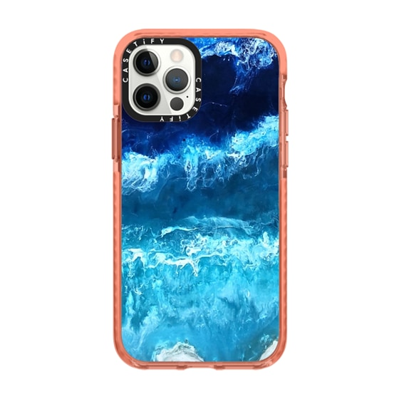 CASETiFY iPhone 12 Pro Impact Case - HiLife Galaxy Case By Ann Upton