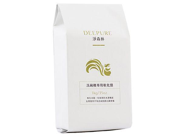DEEPURE 淨森林~洗碗機專用高純度軟化鹽(1kg)【DS001572】
