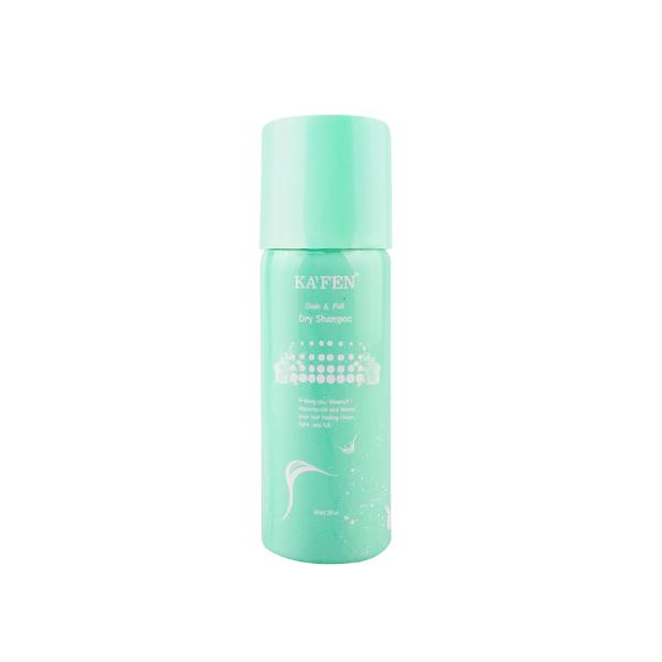蓬鬆乾洗髮噴霧60ml-無香味