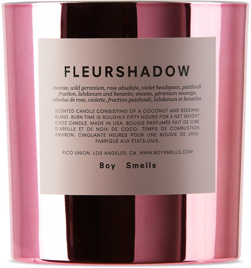 Boy Smells Fleurshadow 香薰蜡烛 8.5oz