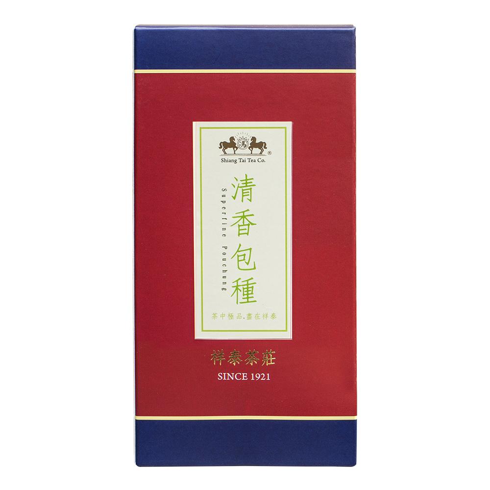 【祥泰】文山包種茶/翠玉(150g)