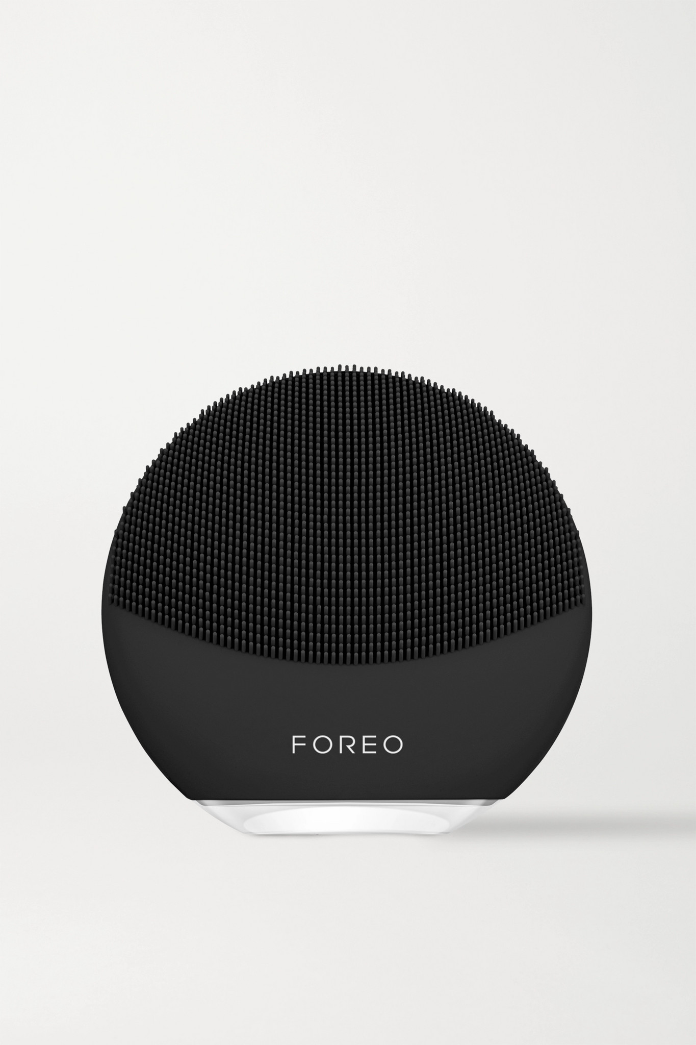 FOREO - Luna Mini 3 Dual-sided Face Brush For All Skin Types - Midnight - Black - one size