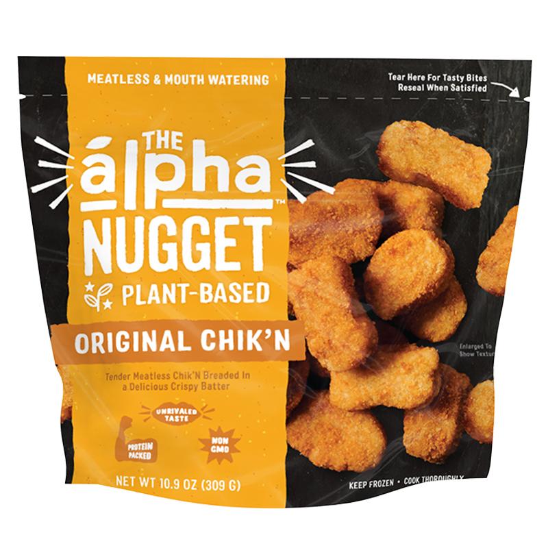 [植物蛋白素]Alpha 樂樂雞(每包約309g)