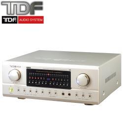 TDF - 320W+320W 綜合歌唱擴大機 -  N1-GS250