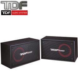 TDF - 專業吊掛式歌唱喇叭 N1-PA802