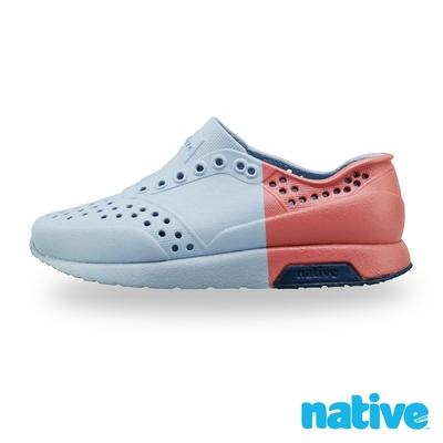 native 小童鞋  LENNOX 小雷諾鞋-靜謐豔陽