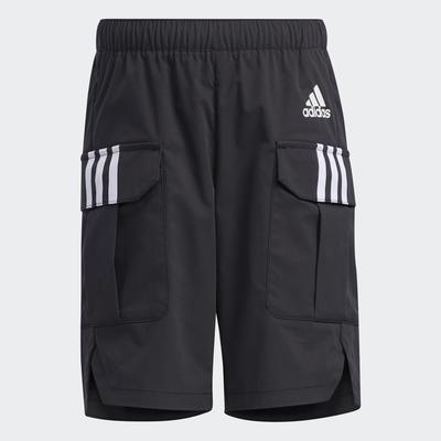 adidas 運動短褲 男童/女童 GP0434
