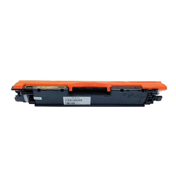 【元墨數位】Yuink 130A CF350A 黑色 相容碳粉匣 適用 HP M176n / M177