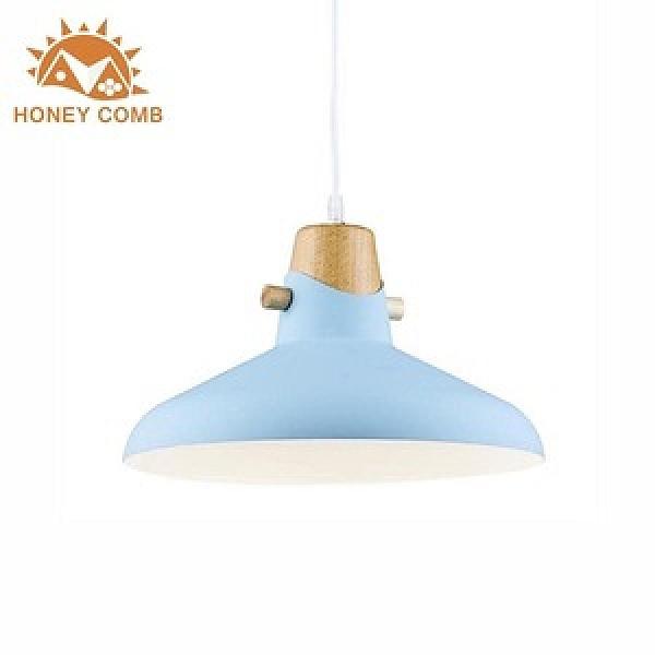 【Honey Comb】北歐風餐吊燈單燈(LB-31401)