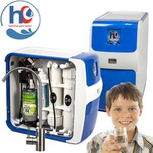 【hc 泓泉淨水】雙RO膜頂規逆滲透淨水器(AF-HCPT01)