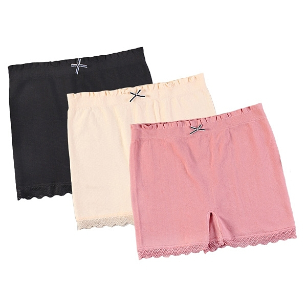 柔霧乳酸薄荷石墨烯安全褲(1件入) 顏色可選【小三美日】