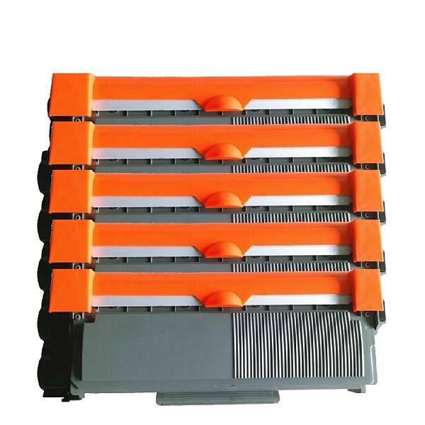 【五支賣場】Hsp for TN-2380 黑色 高量相容碳粉匣 L2365DW L2700D L2740DW L2540DW L2320D