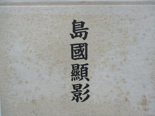 【書寶二手書T1/傳記_DDW】島國顯影