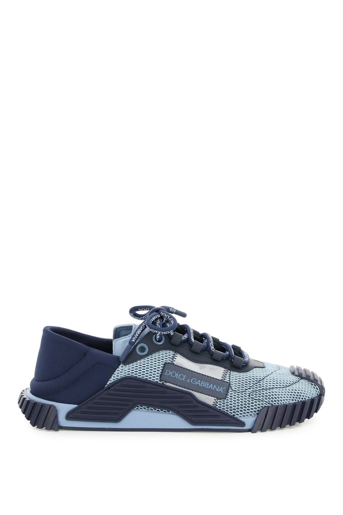 Dolce & gabbana ns1 neoprene sneakers