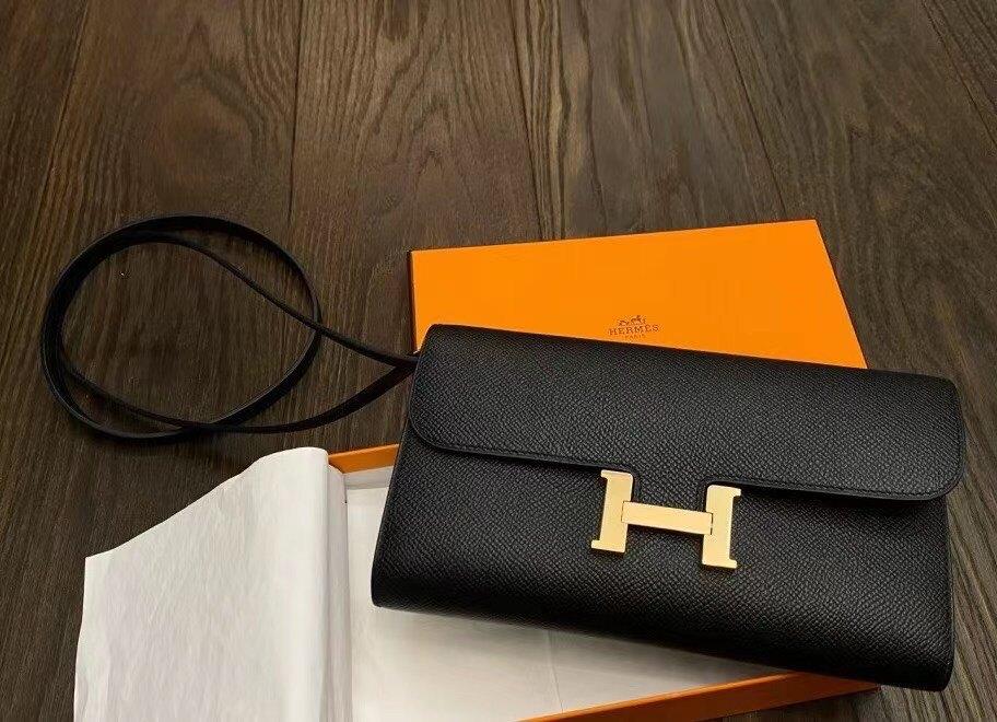 Hermes CTG 黑金 epsom $2xxxxx  2021 05
